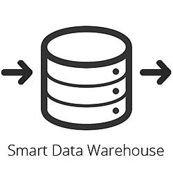 Panoply's Smart Data Warehouse